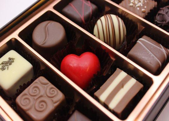 認知行動療法,ダイエット,チョコレートがやめられない
