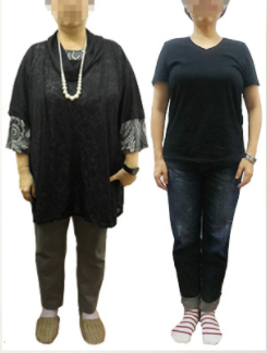 79.2kg→54.9kg  18ヶ月で24.3kg減
